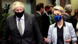 Dans l'impasse, Londres et l'UE prendront