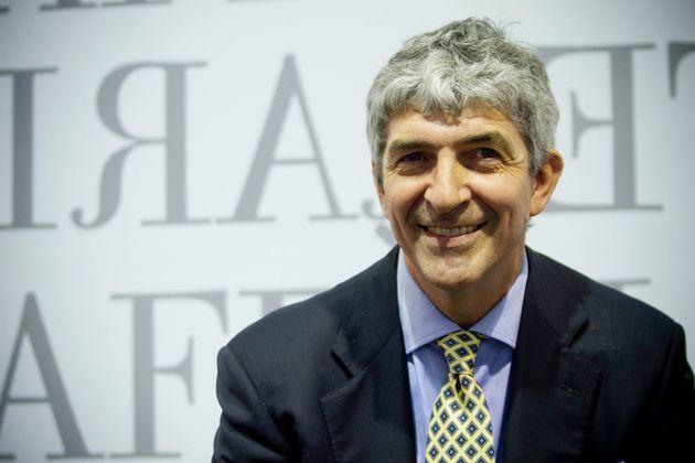 14/05/2012 Torino, Salone Internazionale del Libro 2012, nella foto Paolo
