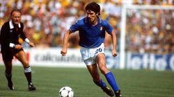 Il mondo del calcio piange Paolo Rossi. Cabrini: