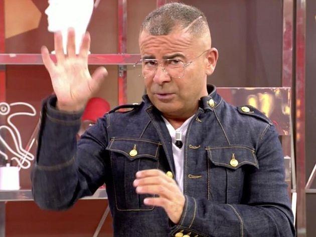 Jorge Javier Vázquez en