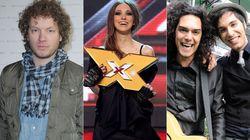 Da X Factor a