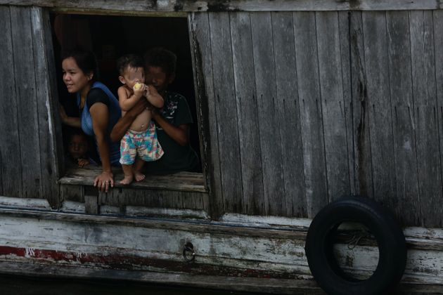 La pandemia minaccia i diritti umani dei più