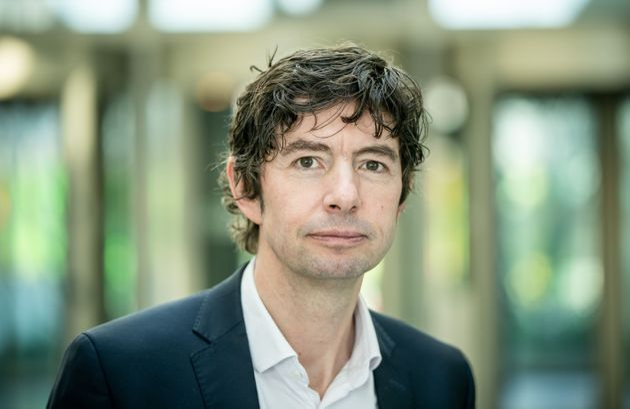 Christian Drosten, el pasado mes de