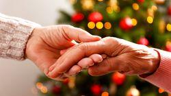 Comment les Ehpad tentent de sauver Noël pour leurs résidents qui en ont tant