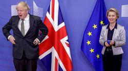 Sigue sin haber acuerdo del Brexit: esto es lo que todavía queda para