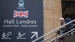 Comment vous voyagerez au Royaume-Uni après le 1er