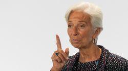 El BCE dispara de nuevo: comprará 500.000 millones más en deuda