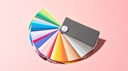 Pantone's Colours Of The Year Are The 'Positivity We