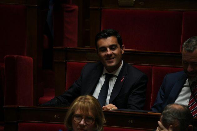 Saisie par le parquet de Bordeaux, l'Assemblée refuse de lever l'immunité d'un député...