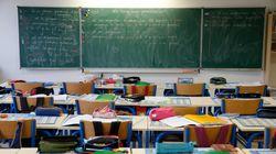 Une nouvelle mesure pour alléger la charge de travail des directeurs d'école