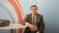 Javier Sánchez-Junco, un abogado para salvar a Juan Carlos