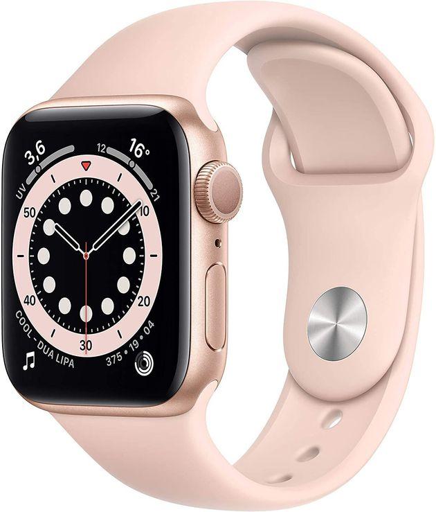 Apple Watch Series 6 (GPS, 40