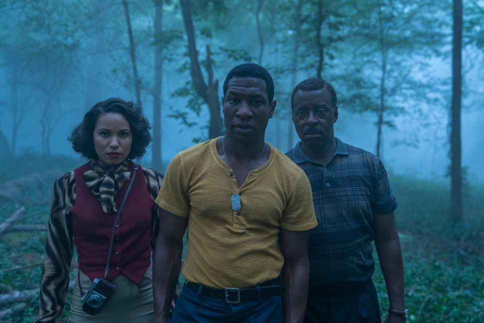"""""""Lovecraft Country"""" was easily one of the biggest TV moments of the year — even if we didn't always know exactly what w"""