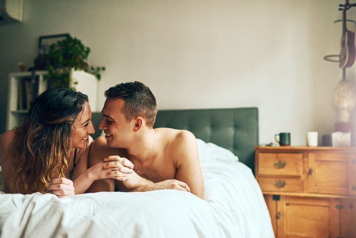 Here's what couples do to stay connected to each other.