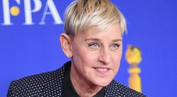 Ellen DeGeneres Tests Positive For COVID-19: 'Please Stay