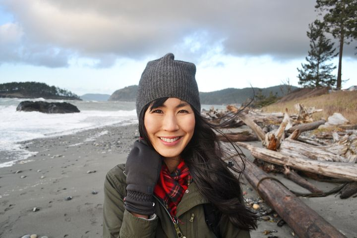 Vancouver Dr. Melissa Lem is the director of Parks Prescriptions, Canada's first program for physicians to prescribe their patients time in nature.