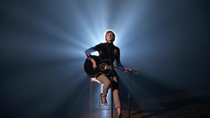 Taylor Swift, el pasado 16 de septiembre.