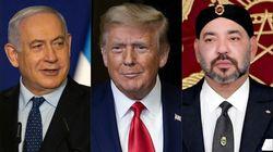 Trump annonce que le Maroc reconnaît Israël (et fait un geste pour le Maroc du même