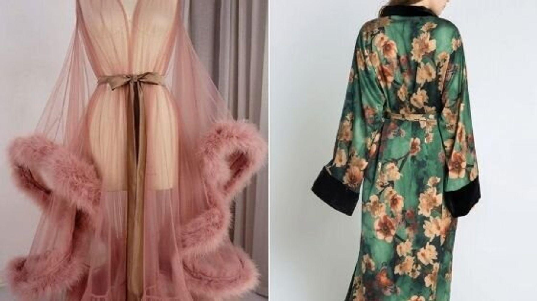 16 необычных роскошных одежд, которые можно надеть на новогоднюю вечеринку