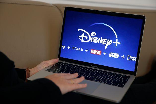 (자료사진) 디즈니+가 한국 시장 진출을
