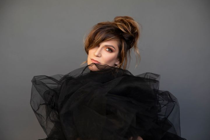 """Shoshana Bean reimagined her annual holiday show for """"Sing Your Hallelujah,"""" a new concert and documentary hybrid film debuti"""