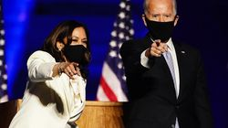 Joe Biden e Kamala Harris incoronati
