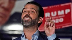Donald Trump Jr.'s 'Radicle' Typo Has Twitter Users In
