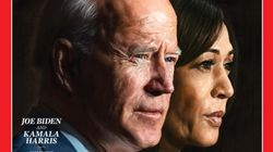 People Predict How Trump Will Flip Over Biden-Harris' Time Person Of The Year