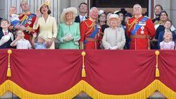 La familia real británica la lía en Twitter: publica un extraño mensaje y lo borra a los seis