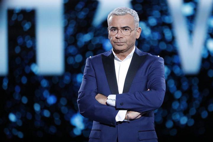 Jorge Javier Vázquez es, desde hace años, el presentador estrella de Telecinco.