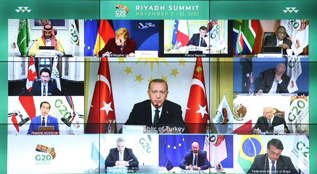 Presidenza italiana del G20, le nuove sfide del multilateralismo (di F.