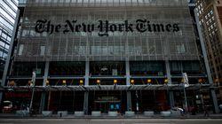 Durísimo artículo en 'The New York Times' sobre un político