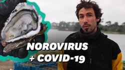 Du norovirus au coronavirus, la double peine sanitaire de ce jeune