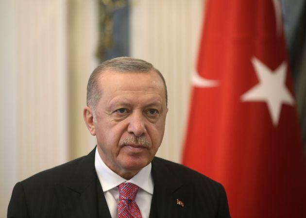 """Dall'Europa sanzioni """"cosmetiche"""" alla Turchia, Erdogan"""