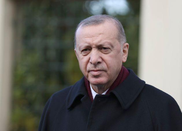 Ερντογάν: «Λογικές» χώρες στην ΕΕ απέτρεψαν προσπάθειες εναντίον της