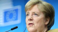 Μέρκελ για Τουρκία: Έπρεπε να γίνουν περισσότερα επί γερμανικής