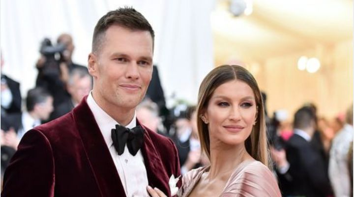 Tom Brady and Gisele Bündchen are reportedly busy on the real estate front.