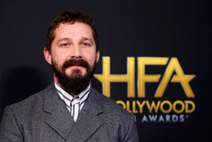 """""""I have been abusive to myself and everyone around me for years,"""" Shia LaBeouf said. But he said some of the claims in"""