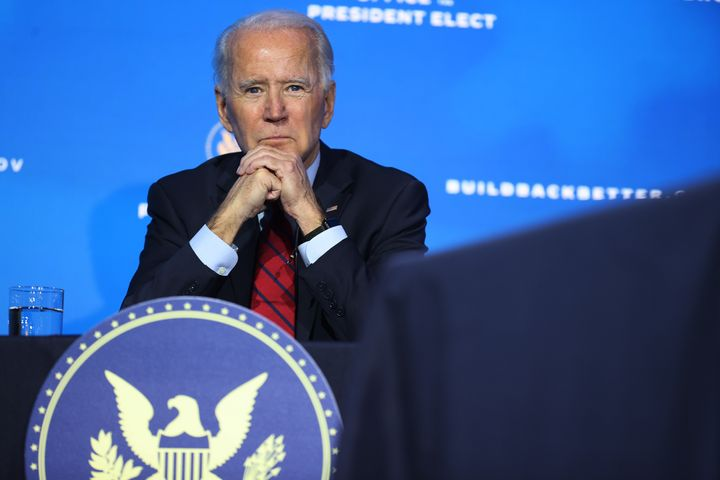 President-elect Joe Biden could immediately open the books on the Trump administration to allow independent prosecutors to decide for themselves to press cases or not.