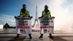 Cinq ans après l'Accord de Paris, le réchauffement s'est emballé, comme les bonnes