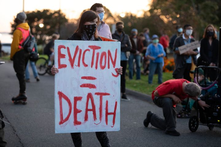 The looming eviction crisis is not only a moral failure, but also an unprecedented public health disaster.