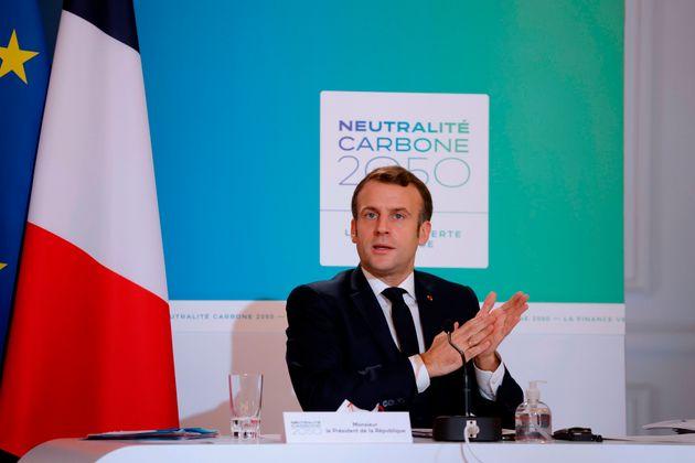 Ce samedi 12 décembre, date du cinquième anniversaire de la signature de l'Accord de Paris...