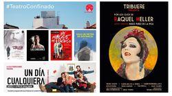 Reposiciones, las obras que vuelven al teatro por