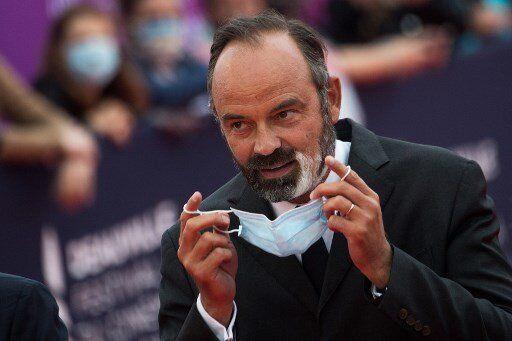 Édouard Philippe (ici au festival américain de Deauville le 4 septembre 2020) a détaillé le processus...