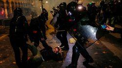 Sécurité globale: un collectif d'assos et syndicats dénonce des arrestations
