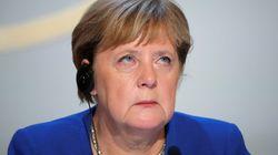 Angela's Merkel's Dismissive Response To 'Vile' Brexit Sabre-Rattling Is