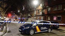 La Policía detiene al ex guardia civil que llevaba casi 24 horas atrincherado en su casa de