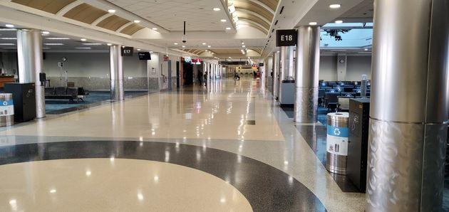Διεθνές Αεροδρόμιο της Ατλάντα -