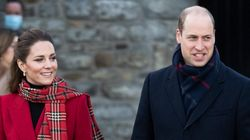 Prince William, Kate Middleton Sent Out Their Annual Christmas