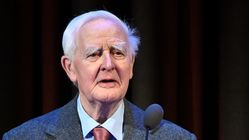John le Carré, Master Author Of Spy Craft And Cold War Intrigue, Dead At
